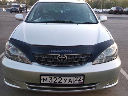 Toyota Camry 2004 года за 3 200 000 тг. в Усть-Каменогорск