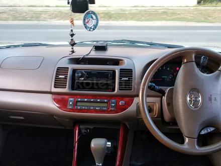 Toyota Camry 2004 года за 3 200 000 тг. в Усть-Каменогорск – фото 4
