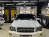 Toyota Highlander 2007 года за 8 000 000 тг. в Шымкент – фото 3