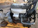 Мерседес Vario 614 814 двигатель ОМ904 с Европы за 100 тг. в Караганда – фото 3