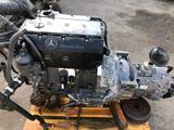 Мерседес Vario 614 814 двигатель ОМ904 с Европы за 100 тг. в Караганда – фото 5