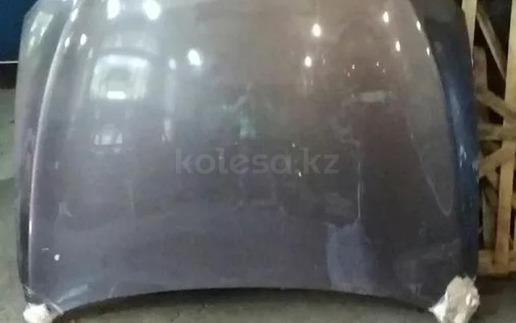 Капот на BMW F01 F02 за 230 000 тг. в Алматы