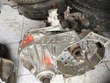 Мкпп 1zz 1.8 механическая коробка передач за 1 000 тг. в Шымкент