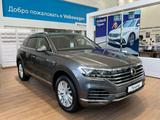 Volkswagen Touareg 2021 года за 38 019 000 тг. в Тараз – фото 3