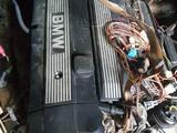 Двигатель на бмв BMW за 300 000 тг. в Алматы