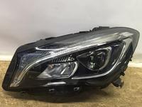 Фара левая Mercedes CLA w117 c117 x117 full LED за 210 000 тг. в Алматы