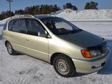 Toyota Ipsum 2001 года за 3 100 000 тг. в Семей – фото 4
