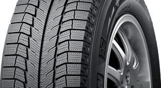 265/60/R18 Michelin Latitude X-Ice 2 за 66 000 тг. в Алматы