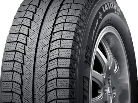 265/60/R18 Michelin Latitude X-Ice 2 за 65 000 тг. в Алматы