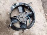 Вентилятор с диффузором охлаждения радиатора за 8 000 тг. в Караганда – фото 2