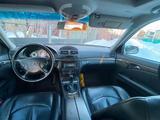 Mercedes-Benz E 320 2004 года за 4 200 000 тг. в Кокшетау – фото 4