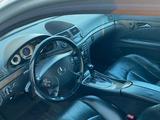 Mercedes-Benz E 320 2004 года за 4 200 000 тг. в Кокшетау – фото 5