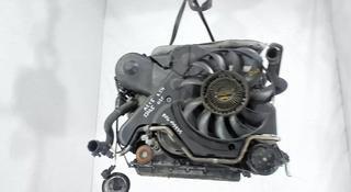 Двигатель Audi a6 (c5) за 231 000 тг. в Алматы