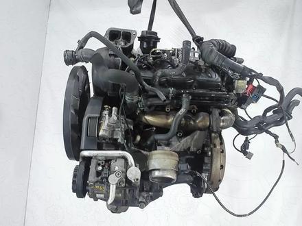 Двигатель Audi a6 (c5) за 231 000 тг. в Алматы – фото 3