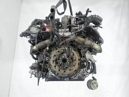 Двигатель Audi a6 (c5) за 231 000 тг. в Алматы – фото 4