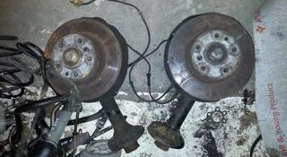 Тормозные диски передние на БМВ 520 за 4 000 тг. в Усть-Каменогорск