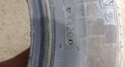 Две шины R 16 за 40 000 тг. в Нур-Султан (Астана) – фото 3