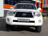 Toyota Tacoma 2011 года за 14 000 000 тг. в Петропавловск – фото 4