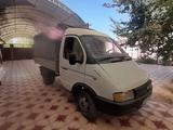 ГАЗ ГАЗель 1999 года за 1 300 000 тг. в Кызылорда