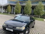 Toyota Mark II 1995 года за 2 200 000 тг. в Алматы – фото 4