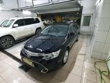 Toyota Camry 2014 года за 12 500 000 тг. в Алматы – фото 5