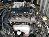 Коса проводка двигателя Toyota Camry 30 3 литра за 35 000 тг. в Семей – фото 2