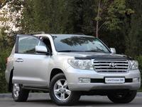 Toyota Land Cruiser 2010 года за 18 500 000 тг. в Алматы