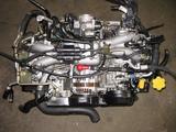 ДВС двигатель на Субару Легаси за 100 000 тг. в Нур-Султан (Астана)