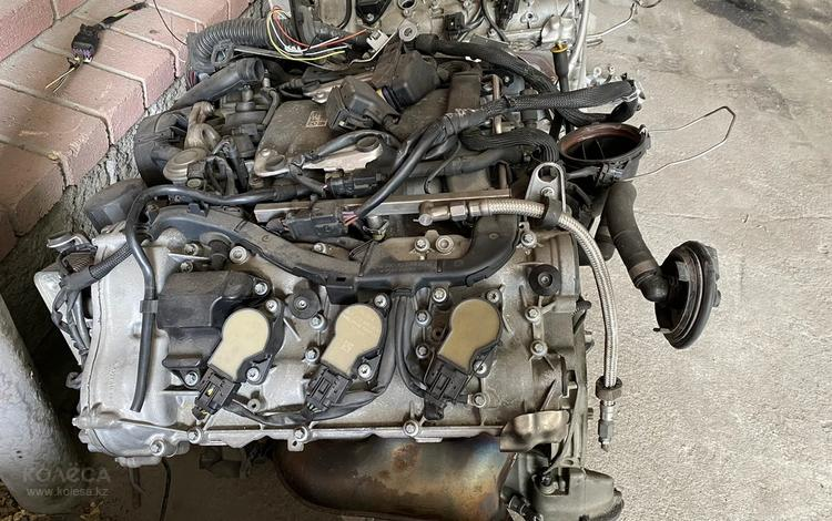 Двигатель M272 за 200 000 тг. в Алматы