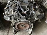 Двигатель M272 за 200 000 тг. в Алматы – фото 2