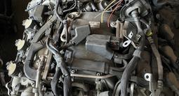 Двигатель M272 за 200 000 тг. в Алматы – фото 3