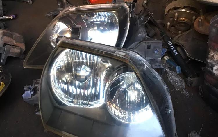 Передние фары на Mazda MPV LW (1999-2006) за 40 000 тг. в Алматы