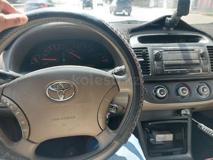 Toyota Camry 2005 года за 4 700 000 тг. в Алматы – фото 8