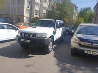 Nissan Patrol 2013 года за 15 000 000 тг. в Алматы