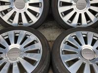 AUDI r19 Доставлены из Японии. за 210 000 тг. в Алматы