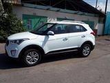 Hyundai Creta 2020 года за 9 600 000 тг. в Алматы – фото 2