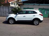 Hyundai Creta 2020 года за 9 600 000 тг. в Алматы