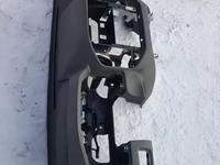 Панель (торпеда) с подушкой безопасности на Митсубиси Монтеро за 50 000 тг. в Караганда