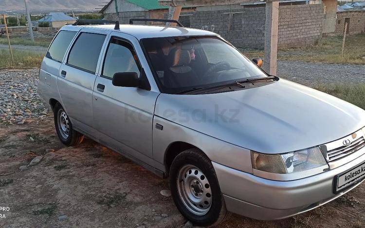 ВАЗ (Lada) 2111 (универсал) 2005 года за 1 200 000 тг. в Тараз