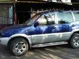 Nissan Mistral 1998 года за 2 300 000 тг. в Алматы – фото 4