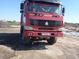 Howo 2010 года за 12 000 000 тг. в Туркестан – фото 5