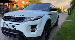 Land Rover Range Rover Evoque 2012 года за 10 500 000 тг. в Алматы – фото 3