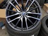 R21 диски BMW G05, Х5 G07, X7 за 420 000 тг. в Алматы