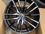 R21 диски BMW G05, Х5 G07, X7 за 420 000 тг. в Алматы – фото 2