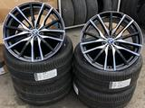 R21 диски BMW G05, Х5 G07, X7 за 420 000 тг. в Алматы – фото 3