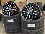 R21 диски BMW G05, Х5 G07, X7 за 420 000 тг. в Алматы – фото 4