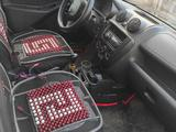 ВАЗ (Lada) Granta 2190 (седан) 2014 года за 2 100 000 тг. в Алматы – фото 5