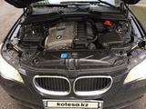 BMW 525 2006 года за 4 300 000 тг. в Усть-Каменогорск