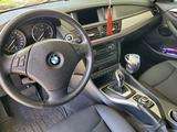 BMW X1 2014 года за 9 500 000 тг. в Алматы – фото 5