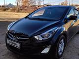 Hyundai Elantra 2015 года за 7 400 000 тг. в Кокшетау – фото 3